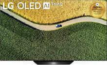 LG B9 164cm (65 inch) Ultra HD (4K) OLED Smart TV(OLED65B9PTA)