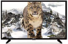 Lalkaa 80 cm (32 Inches) UHD LED Smart TV with IPS Display Web OS 4G (2019 Model Black)