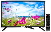 IVISION Full HD 40 Inches Smart LED TV (Black)