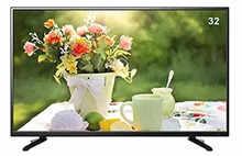 Ajenga LED TV 32WHN 80 cm (32) HD Ready TV