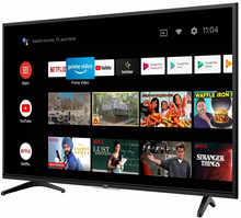 VU 80 cm(32 Inches) Full HD LED TV