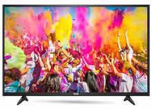 Yua 32 inch LED TV - Black (2020 Model)
