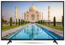 Yua 24 LED TV - Black (2020 Model) (24, Normal)