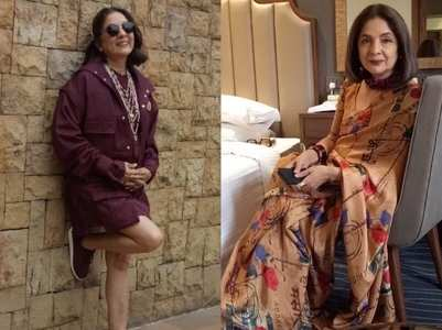 Neena Gupta's style file will win you over