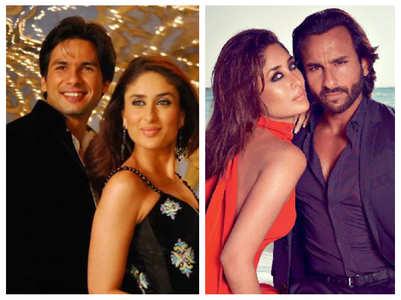 Kareena on breaking-up with Shahid Kapoor