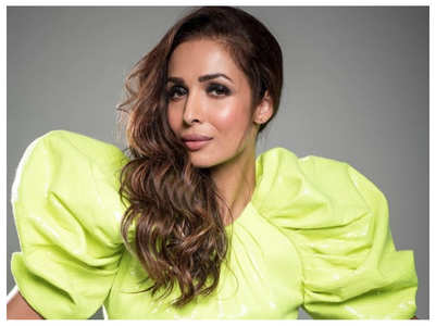 When Malaika Arora faced rejections