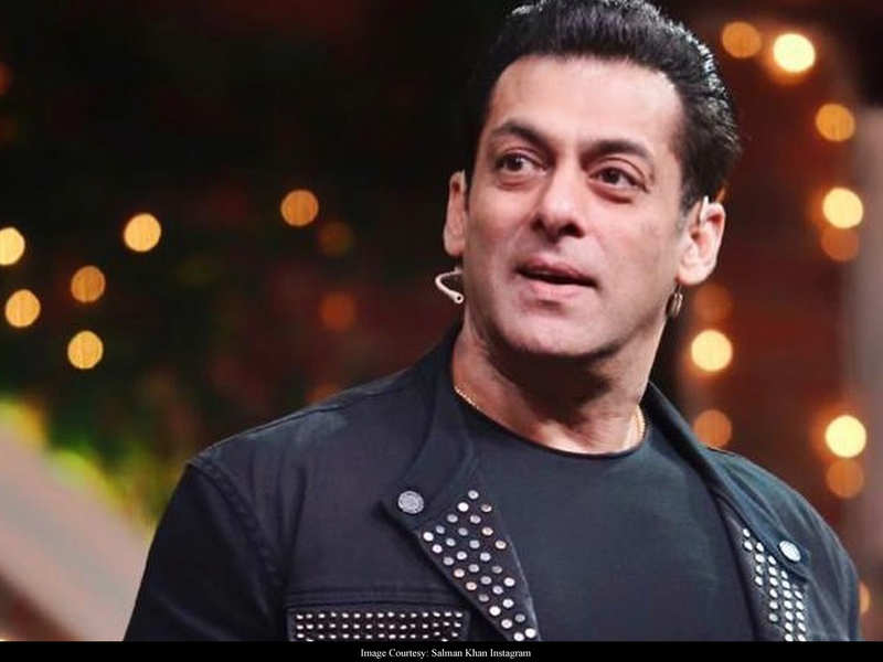 Salman Khan to play a Sikh policeman in his next gangster drama with Aayush Sharma