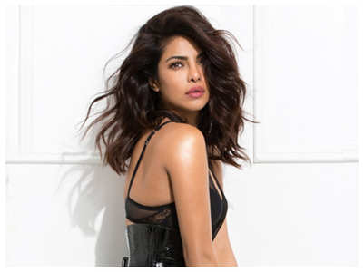 Priyanka is second most followed Indian celeb