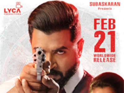 Movie Review: 'Mafia: Chapter 1' - 3/5