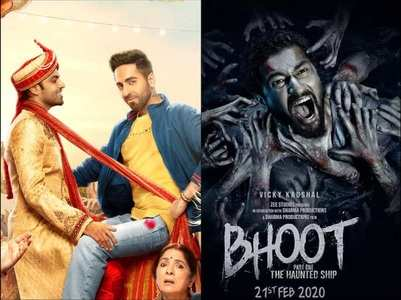 'SMZS' vs 'Bhoot': Early BO estimate