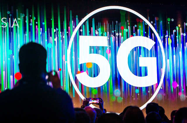 China's ambitious 5G push heading into slow lane due to coronavirus disruptions