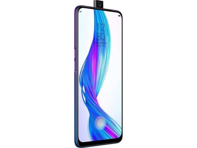 Realme X latest update rolling out, here is what's new