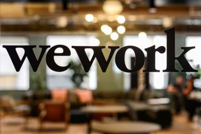 WeWork names COO in first major appointment under new CEO