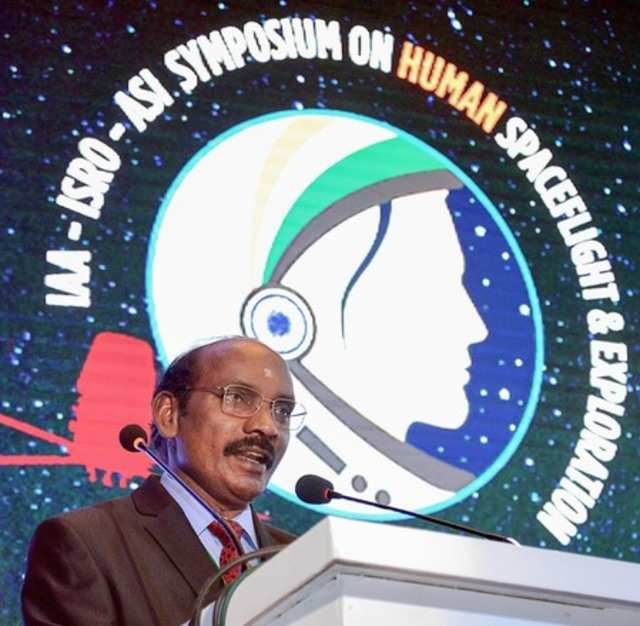 ISRO to validate design, engineering of rocket carrying human