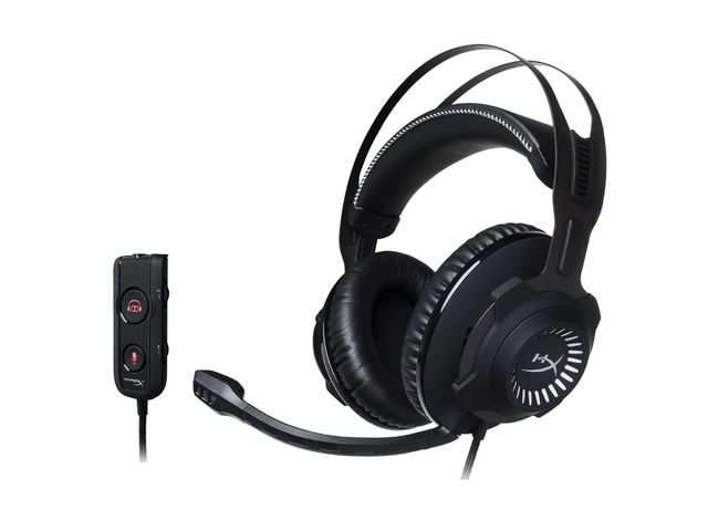 Amazon offers up to $103 off on gaming headsets from Sony, Sennheiser and more