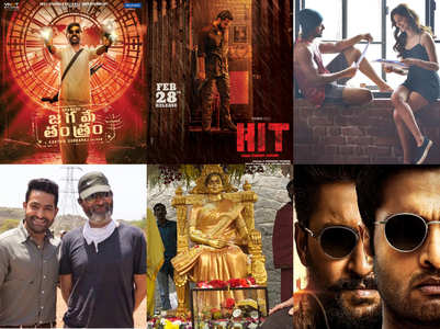 Tollywood: Top headlines pf the week