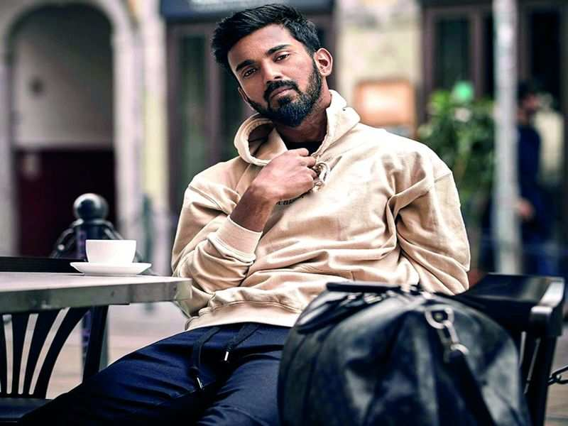KL Rahul is the Most Desirable Man of 2019