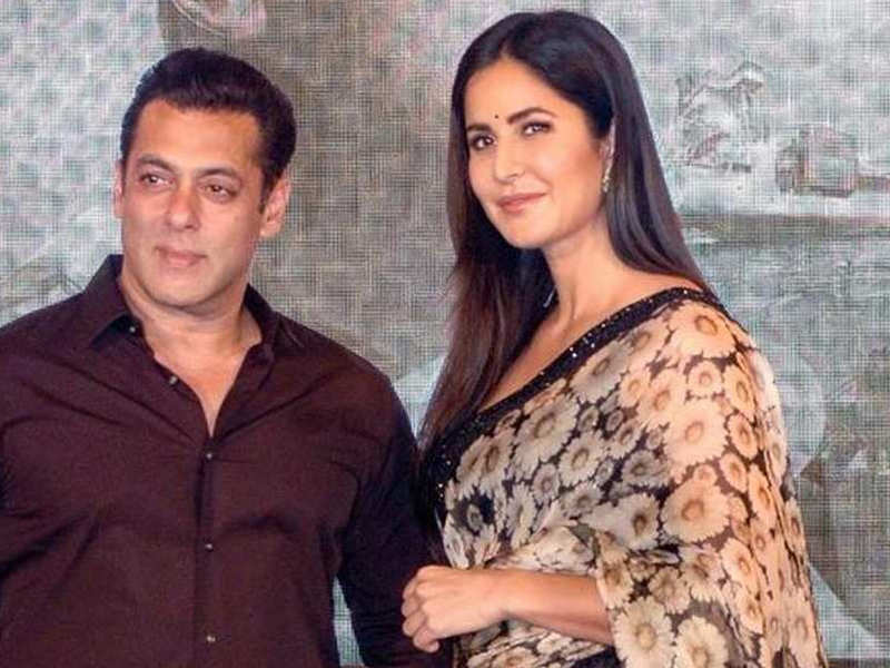 Flashback Friday: When Salman Khan revealed that he ZOOMS in on every picture of Katrina Kaif – watch video