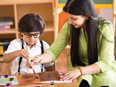 Kids inherit smartness from moms and not dads