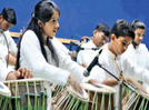 Enthralling tabla recital takes centre stage in the city