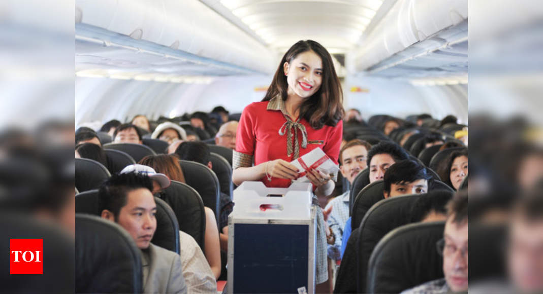 Vietjet offers 50% discount on its routes across Asia for travel till April 27 thumbnail