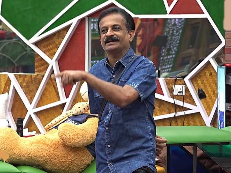 Bigg Boss Malayalam 2: Rajith alleges 'injustice' in nominating him to jail