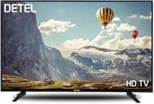 Detel 99cm (39 inch) HD Ready LED TV(DI39SH)