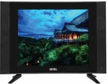 Detel 43cm (17 inch) Full HD LED TV(DI17F)
