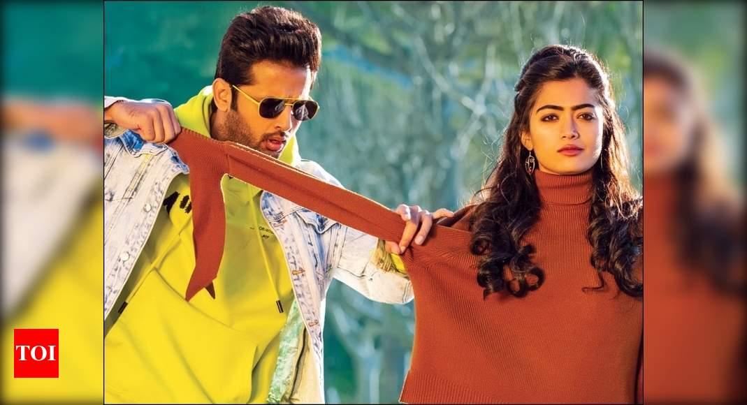 Bheeshma Full Movie Box Office Nithiin S Highest Opening In The Telugu States