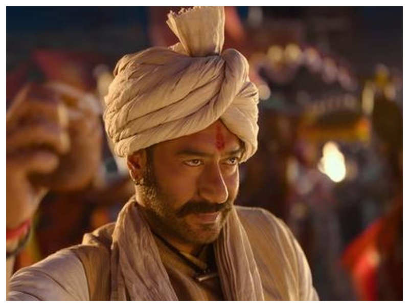 'Tanhaji: The Unsung Warrior' continues with its success streak in its sixth week at the box-office