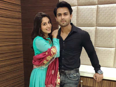 Dipika, Shoaib's 2nd marriage anniversary