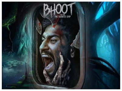 Bhoot Part One: The Haunted Ship box-office