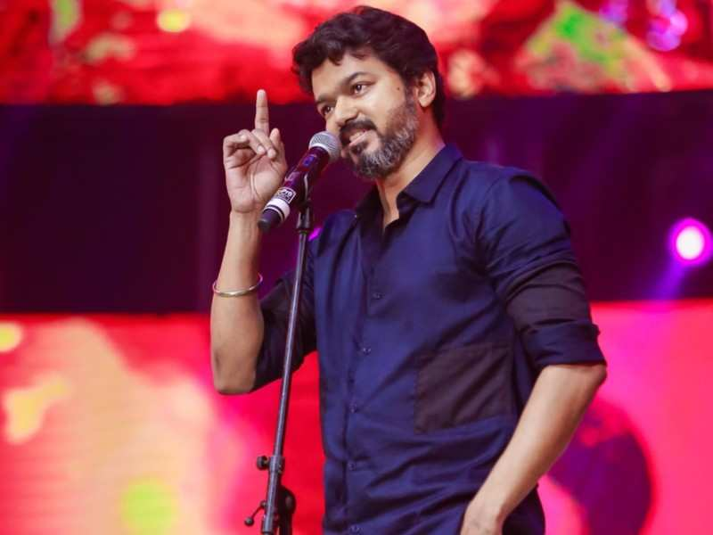 Not Chennai, the audio launch of Vijay's 'Master' to happen in THIS city!