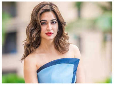 Kriti slams an airline for losing luggage