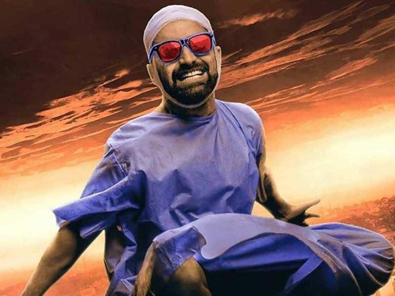 Geetu Mohandas is all praise for Fahadh in Trance