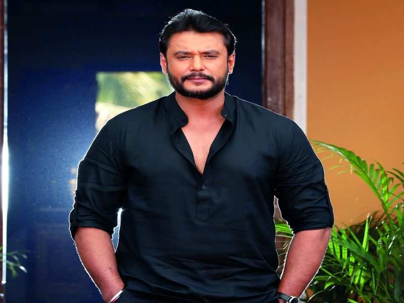 Darshan's next as an armed force personnel is not a biopic: Munirathna
