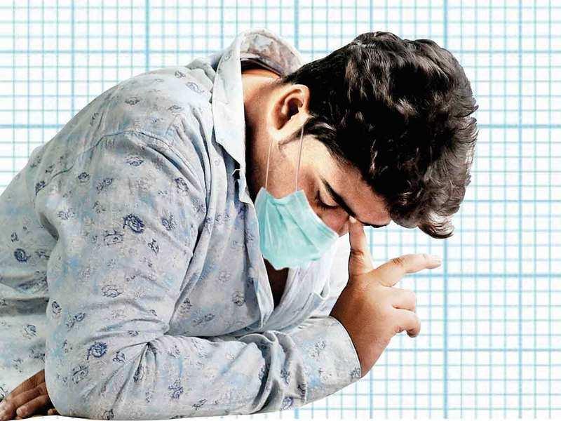 Coronavirus scare hits  Chinese goods markets of Hyderabad real hard