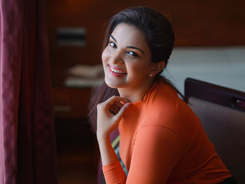 Women are slowly finding their deserved space in M'wood: Honey Rose