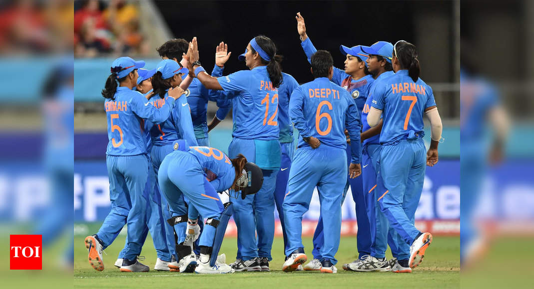 Confident India to face plucky Bangladesh in Women's T20 World Cup
