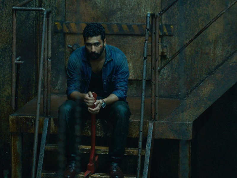 'Bhoot Part One: The Haunted Ship' Box Office collection Day 2: Vicky Kaushal-starrer earns Rs 5.50 crore