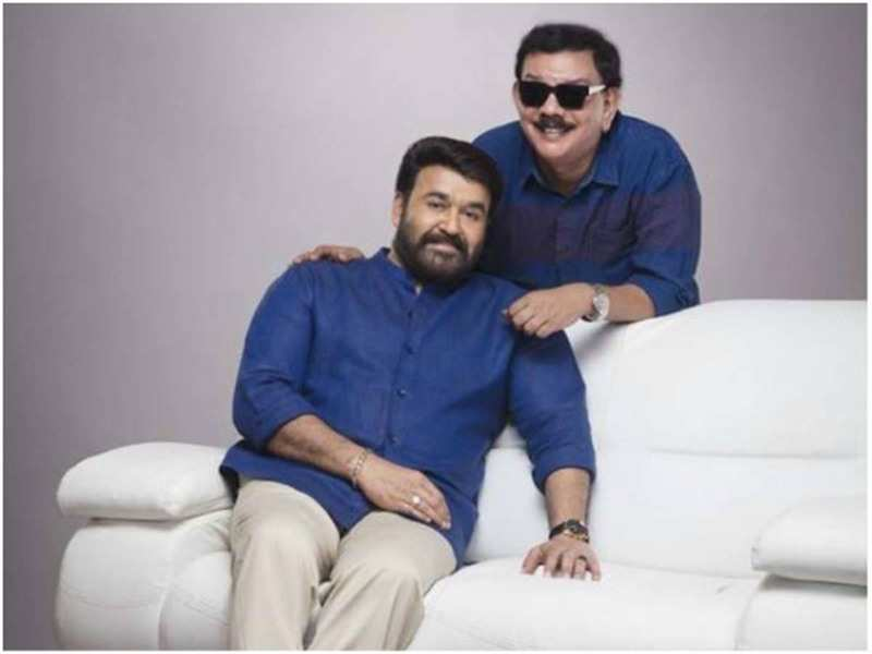 Mohanlal: Priyan and I have an understanding; I know exactly what he wants and vice versa