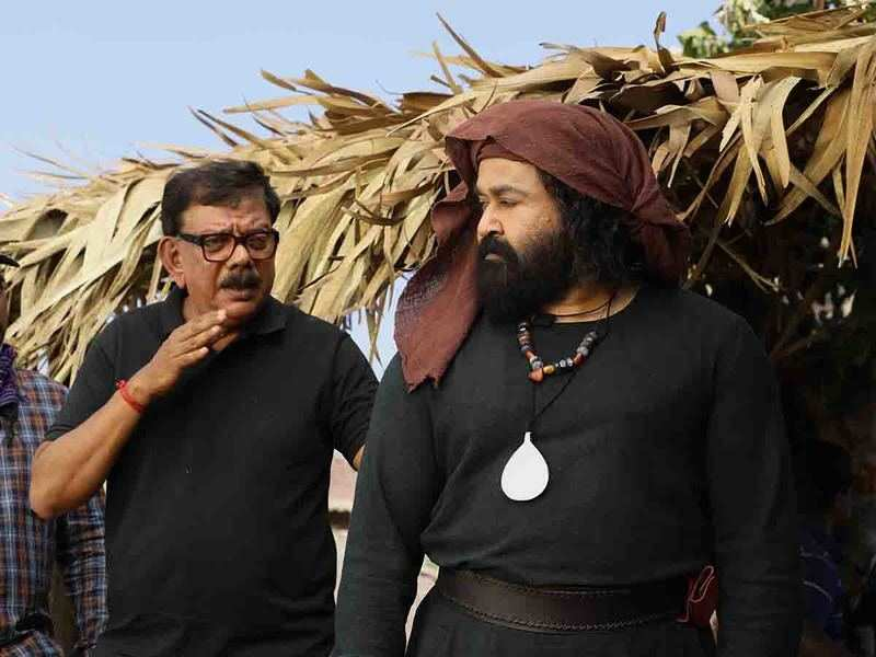 Priyadarshan: Mohanlal's faith in me makes me extra responsible