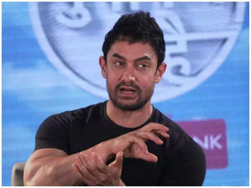 Coronavirus outbreak: Aamir Khan sends love and prayers to his Chinese fans