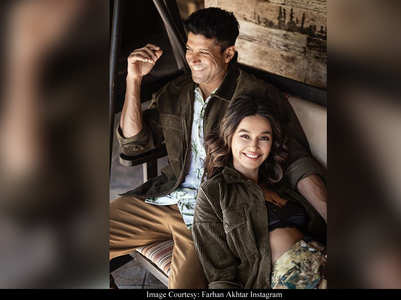 Farhan-Shibani mark two years of togetherness