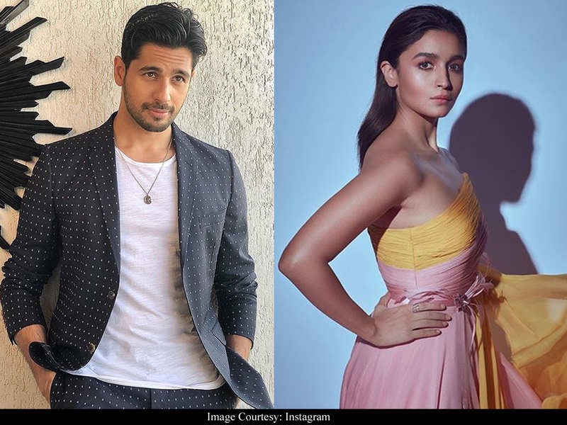 Sidharth Malhotra to romance Alia Bhatt in 'Aashiqui 3'? Here's what director Mohit Suri has to say