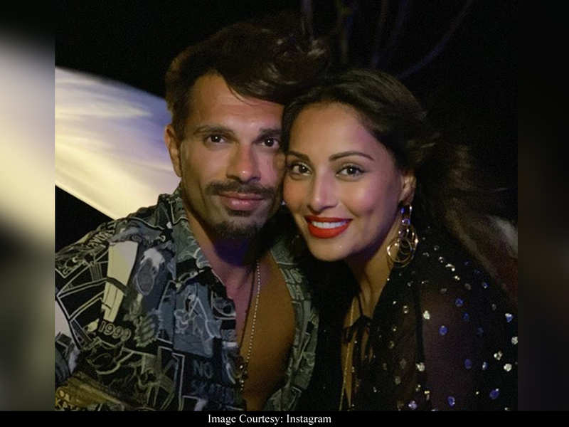 """Life has been beautiful with you,"" Bipasha Basu pens a heart-felt note on Karan Singh Grover's birthday"