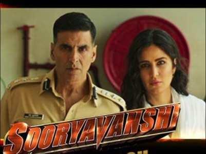 NEW release date of Akshay's 'Sooryavanshi'