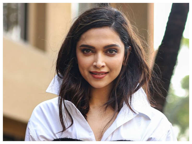 Deepika Padukone was asked if she would go back to South films and her reply will win your heart!