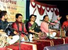 Dr Annasaheb Gunjkar Sangeet Mahotsav a hit among music lovers of the city