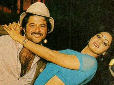 Anil remembers Sridevi: Missed you everyday
